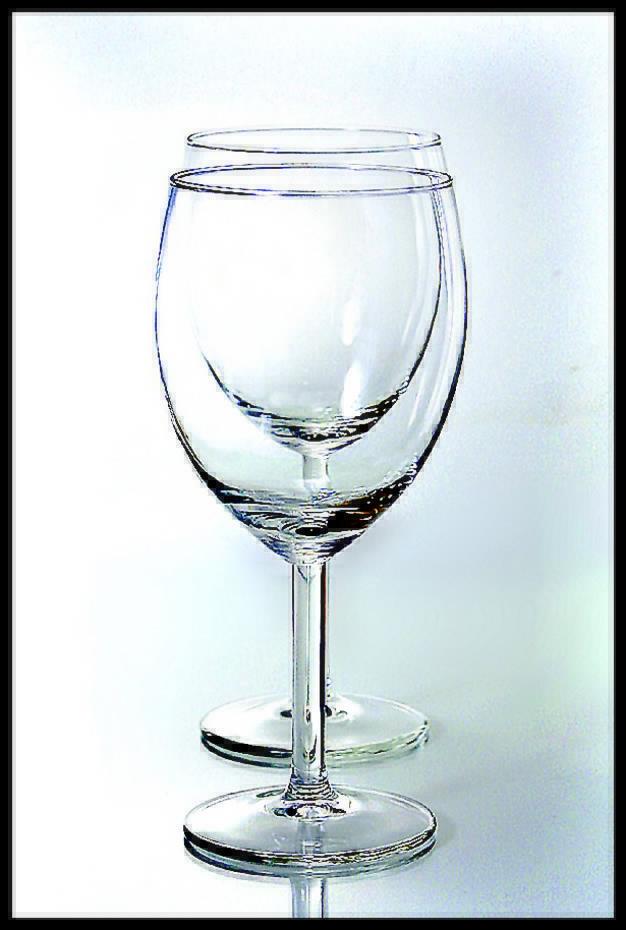 Glas mal 2 Reloadet