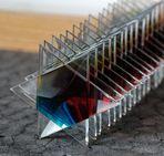 Glas-Strukturen