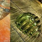 Glas / Strukturen