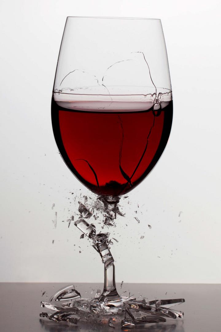 Glasbruch