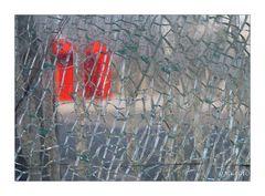 Glasbruch - Vandalismus 2