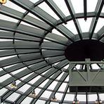 Glasdach Essener Einkaufszentrum