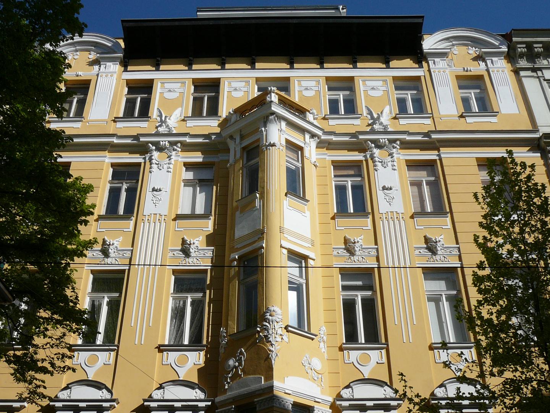 Glasergasse, Wien 9