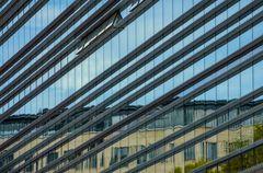 Glasfassade Stuttgart