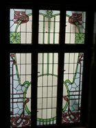 Glasfenster, Wien 1