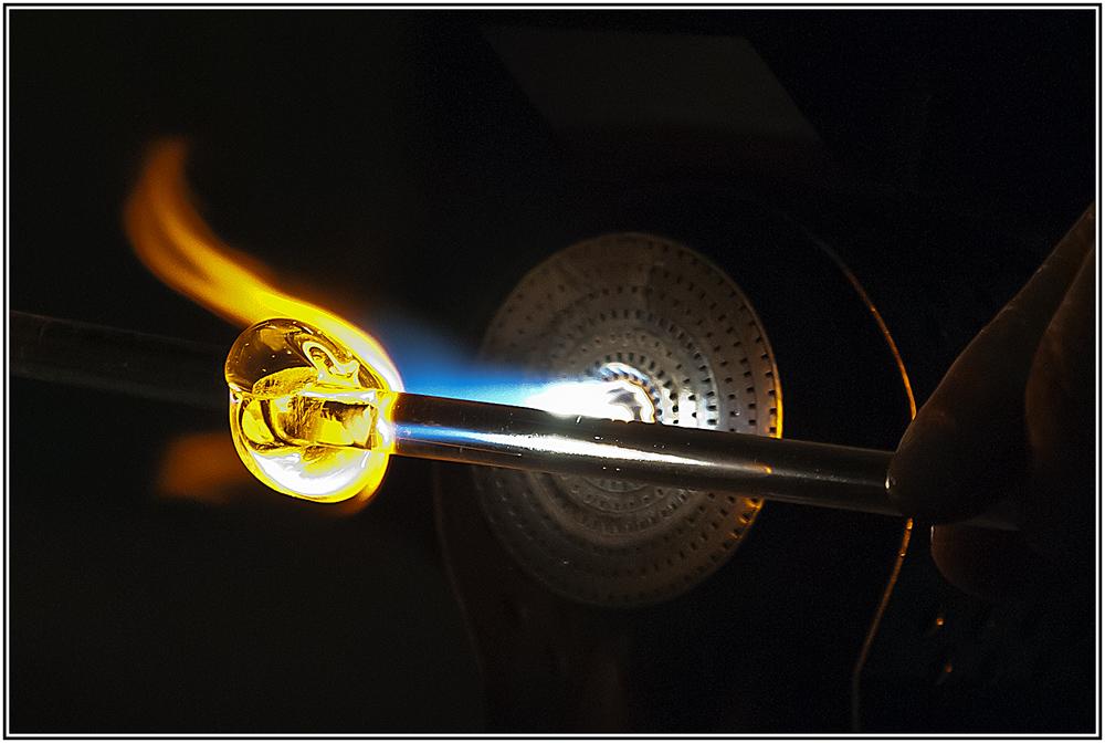 Glasformer