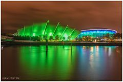 [glasgow - SSE Hydro night]