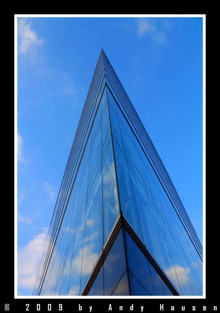 Glashaus 2
