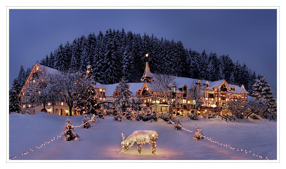 Verschneite Weihnachtsbilder.Verschneite Weihnachtsbilder Italiaansinschoonhoven