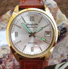 Glashütte Spezimatic-