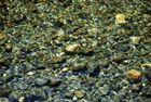 Glasklar - Steine im Clinton River - Neuseeland