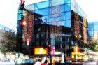 Glaskubus Aachen