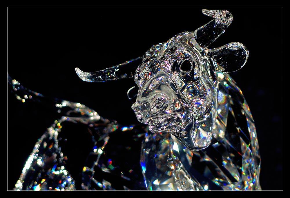 Glaskunst - 1