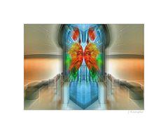 - Glaskunst bei Leica -