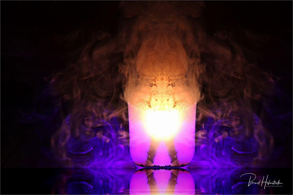 Glaslichter ....