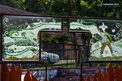 Glasmalerei Baiersbronn-Buhlbach