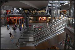 Glaspalast Berlin Hauptbahnhof