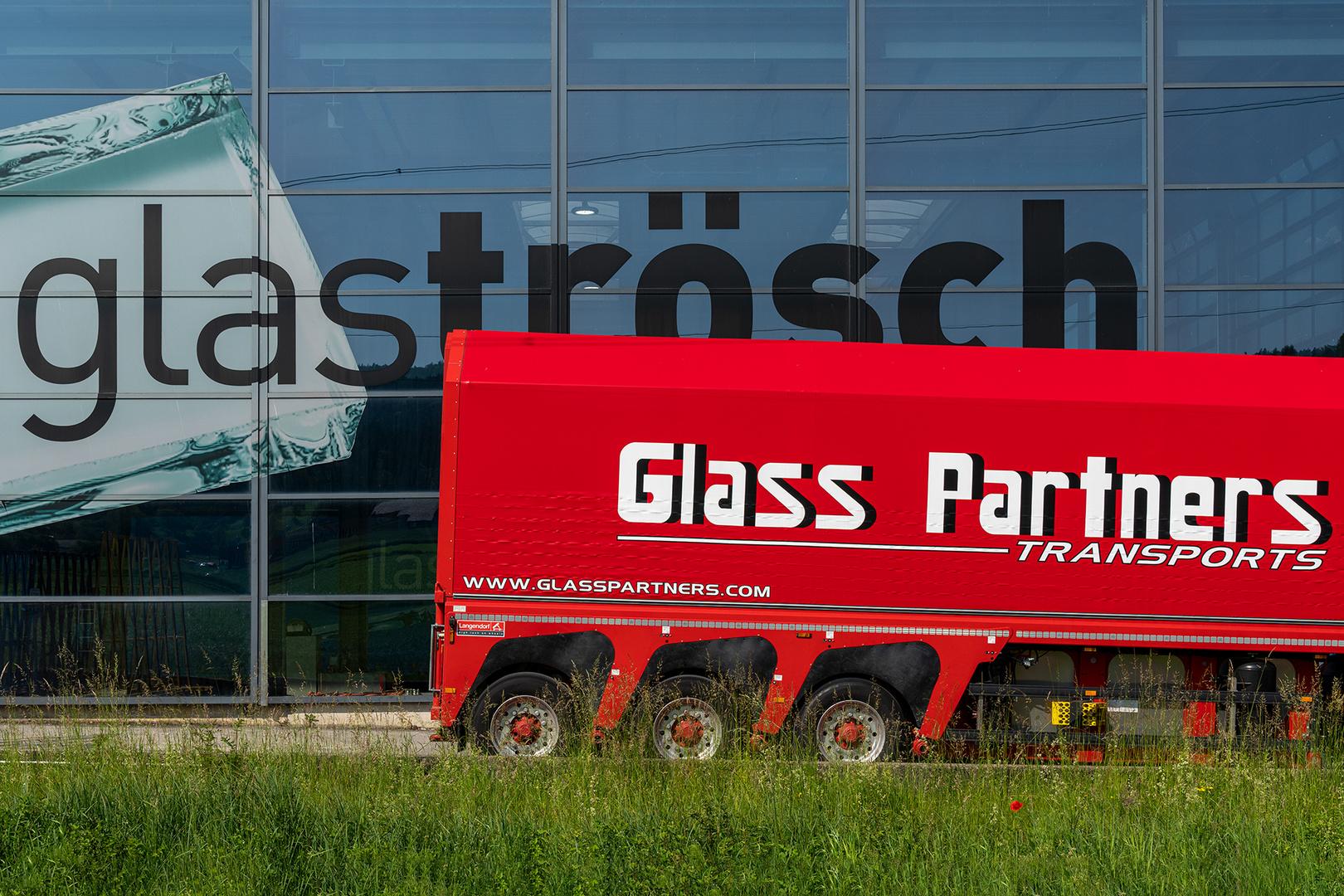 Glaspartnerschaft