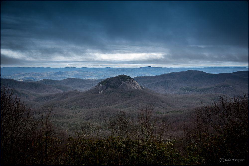 Glass Rock North Carolina