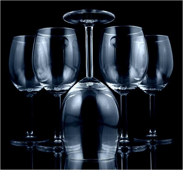 Glasses V