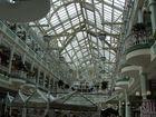 Glas/Stahl Architektur
