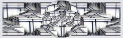 Glaswelt Weiss
