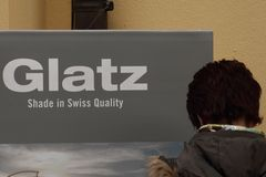 """Glatz-Kopf"""