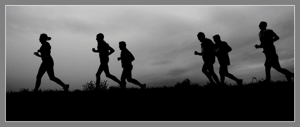 Glauchauer Herbstlauf 2009 (3)