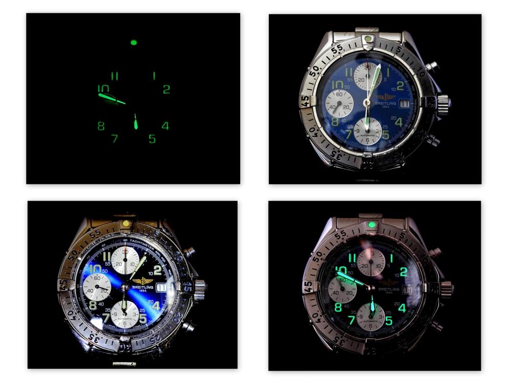 gleiche Uhr