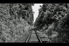 Gleis der Unendlichkeit
