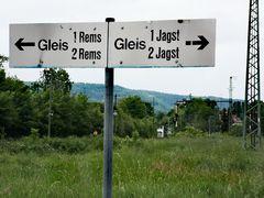 GLEIS für Kajakpaddler P20-20-col +4Fotos