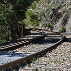 Gleise an der Ziemestalbrücke 01