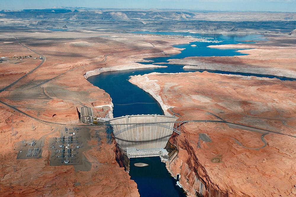 Glen Canyon Dam Reloaded™