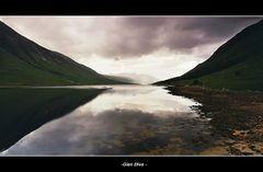 Glen Etive / Loch Etive