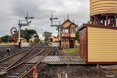 Glenbrook Station