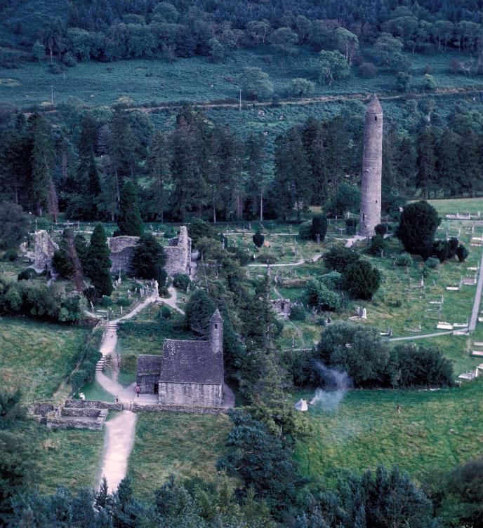Glendalough 1974