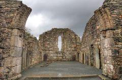 Glendalough Chapel