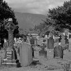 Glendalough / Friedhof
