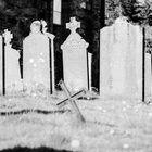 Glenfinnan - alter Friedhof 1