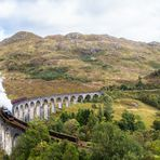 Glenfinnan and the Jacobite