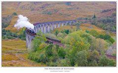 Glenfinnan Viaduct v.2.5.0