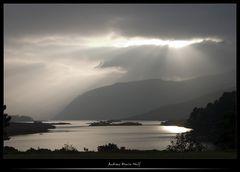 Glenveagh - Ireland