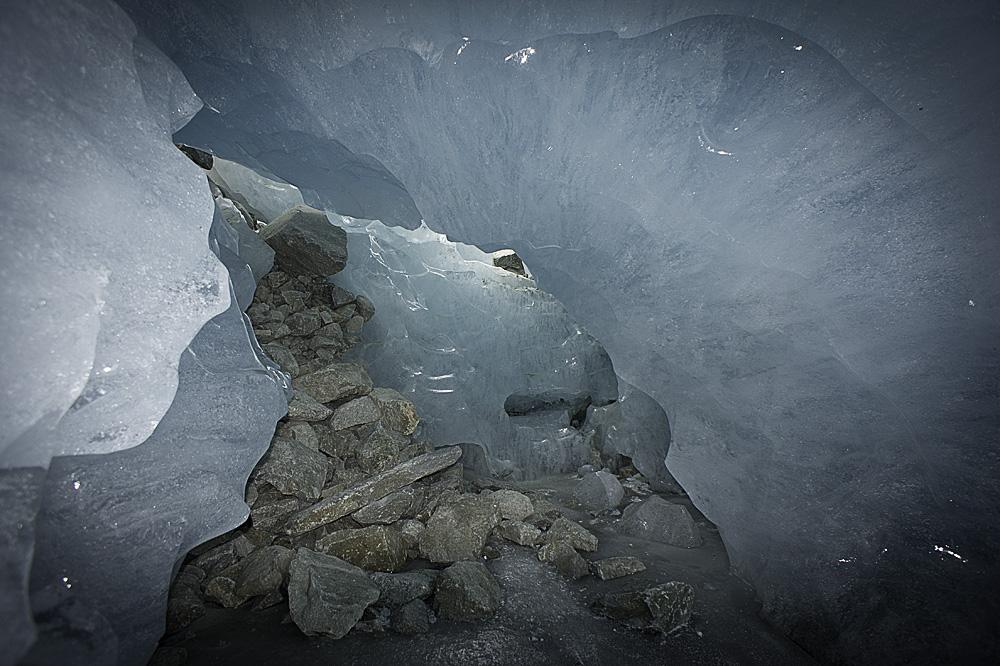 Gletscher..