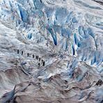Gletscher Briksdalsbreen I - Norwegen V