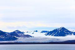 Gletscher I