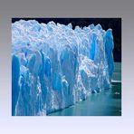 Gletscher-Impression