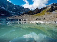 Gletscher-Seeli