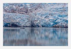 Gletscherabbruchkante
