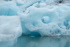 Gletscherbucht Jökulsarlon