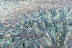 Gletschereis..